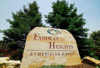 Fairway Heights