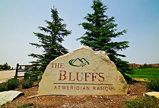 The Bluffs